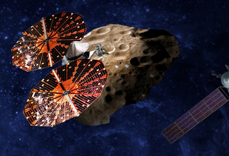 NASA selects Psyche and Lucy as Discovery missions