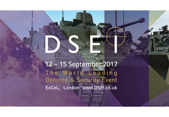Top ten features for DSEI 2017 confirmed
