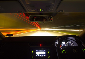 Software allows more time for automotive lighting design