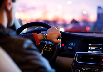 Study investigates factors affecting driver response time