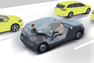 Analysing the ethical challenges of self-driving tech
