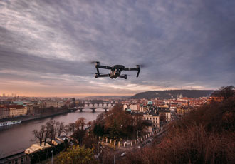Are drones just a catastrophe waiting to happen?