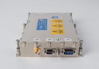 Microwave power modules for radar will be introduced at DSEI