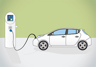 Energy storage solutions for hybrid electric vehicles