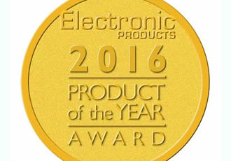 Mentor Graphics awarded Product of the Year Award 2016