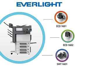 EVERLIGHT exhibits LEDs at CEATEC