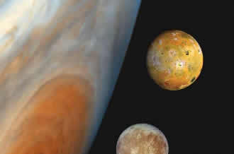 ESA's Jupiter mission will examine its turbulent atmosphere