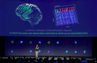 Facebook reveals plans for brain-computer interface
