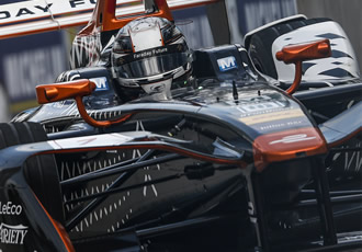 Formula E team prepares for tough race in Mexico