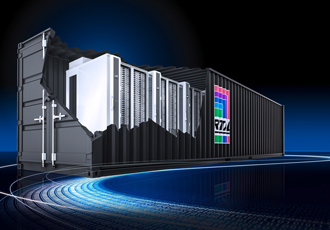 Partnership delivers modular data centre solutions