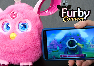 Calling time on insecure connected toys