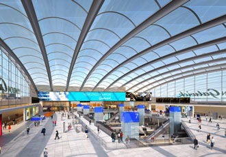 Gatwick joins the first ever international airport 'hackathon'