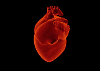 Noninvasive imaging improves prediction of heart attacks