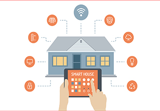 Growth of home automation market fuelled by connectivity