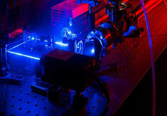 The world's shortest laser pulse