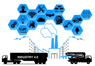 How will the manufacturing industry be affected by IIoT?
