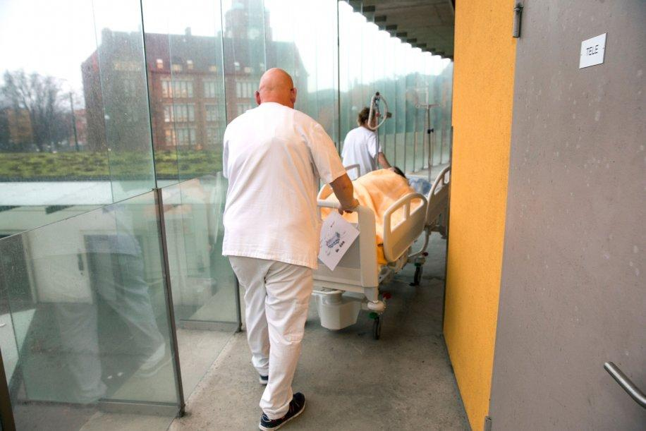 Hospital cleaning can protect patients from resistant bacteria