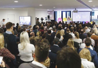 Save the date for Wayra UK's Demo Day