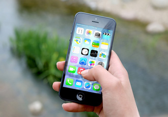 Tapping into smartphone apps to increase in-store sales