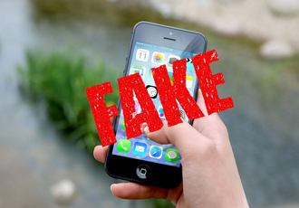 How can we stop smartphone counterfeiters?