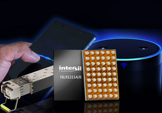 Highly integrated PMIC delivers 91% efficiency