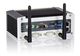 Industrial computing platform for IoT gateway applications