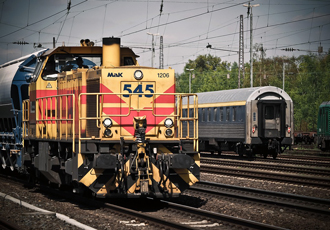 Major international project looks at the future for rail freight