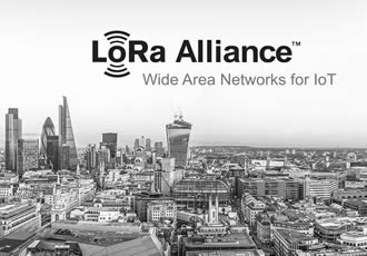 IoT innovations on show at LoRa Alliance All Members Meeting