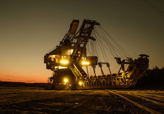 Mining industry moves towards automation and IoT