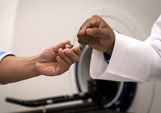 MRI could bridge neuro-technologies for diagnostics