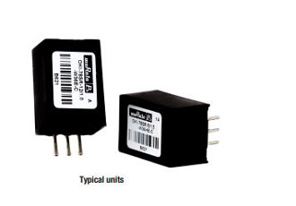 DC/DC converters offer efficient drop in harsh environments