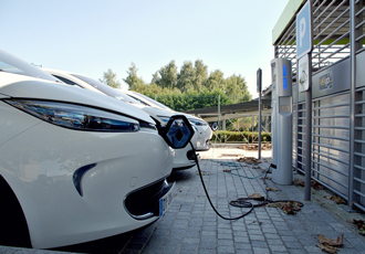 Electrification can help automakers meet environmental goals