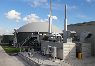 WELTEC BIOPOWER receives best international commercial plant award