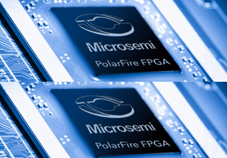 FPGA engineering samples offer up to 50% lower power