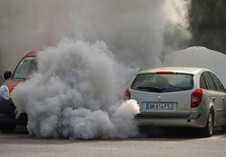 Pollution levels are only enhancing the case for EVs
