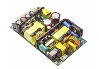 280W AC/DC power supply for ITE and Medical applications