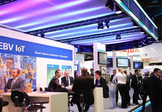 Everything and anything you need to know about embedded world