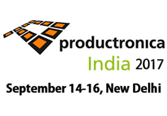 Productronica India 2017