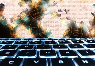 One in ten company bosses lack cyber attack training