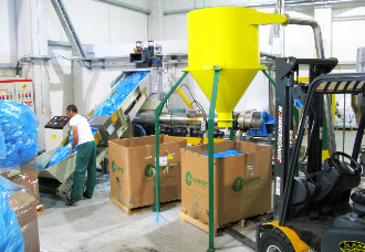 EcoCortec launches VpCI Plastics Recycling Project