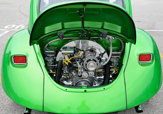 How to improve gasoline engine fuel efficiency