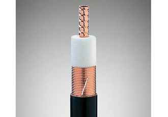 World's first ultra RF-broadband vertically polarised cable