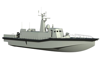 Rolls-Royce to power high-speed vessels for the Italian Navy
