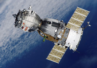 £100m boost for UK space sector