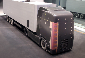 Plasma could cut wind resistance for trucks