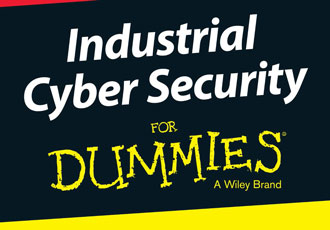 Belden introduces 'Industrial Cyber Security for Dummies'