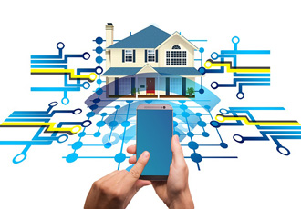 Smart home system enables opportunities for IoT operators