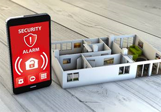 Tradespeople lack confidence advising on smart security