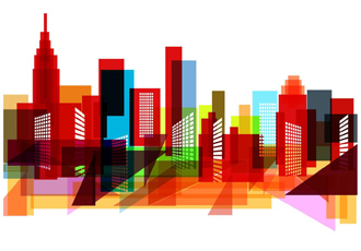 Sustainable smart city platform provides market insights
