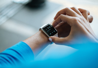 Process technology options for wearable device displays